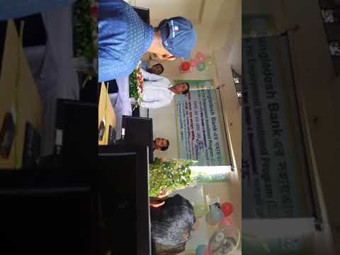 Opening Ceremony Of TMSS (SEIP) Project-2017