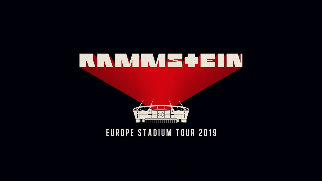 rammstein prag 2019