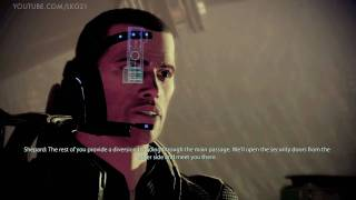 The Easy Way: Mass Effect 2 - No One Left Behind