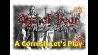 Скачать Age Of Fear The Undead King A Cornsih Let S Play 1