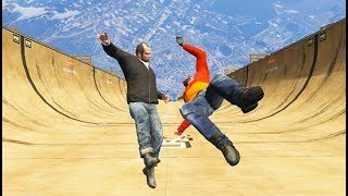 GTA 5 Crazy Life Fails Compilation 26 GTA V Funny Moments Best Videos