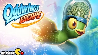 Oddwings Escape Official Launch Trailer
