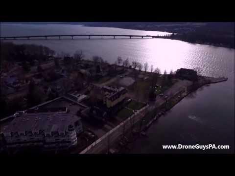 Bemus Point, New York - Drone Guys