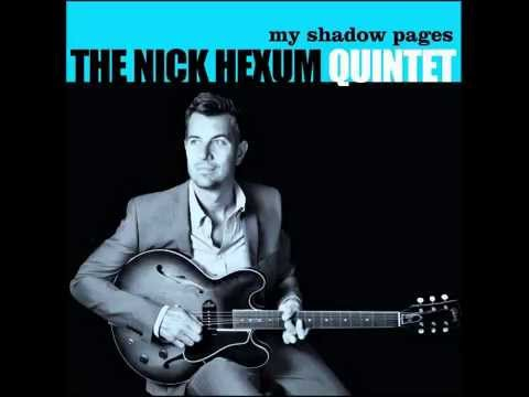The Nick Hexum Quintet - For Once In Your Life