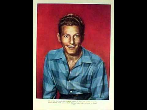 The Danny Kaye Radio Show - Alphabet Song