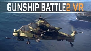 Download How To Play Gunship Battle Helicopter 3d On Pc With
