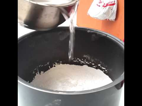 How to make klepon, indonesian traditional food