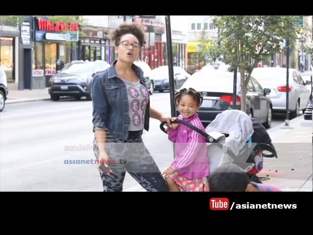 Chicago's Little India  America Ee Azhcha 26 Sep 2017