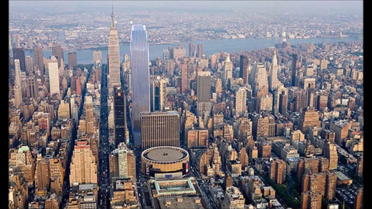New York Dezember 2020