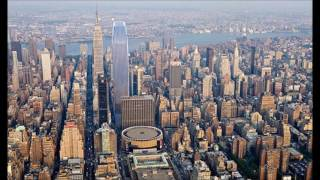 Future NYC 2020: Projects and Proposals