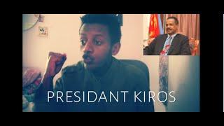 Funny Habesha vine Comedy 2016 President