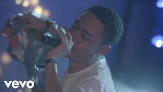 Loyle Carner - Ain't Nothing Changed (Live) - Vevo @ The Great Escape 2016