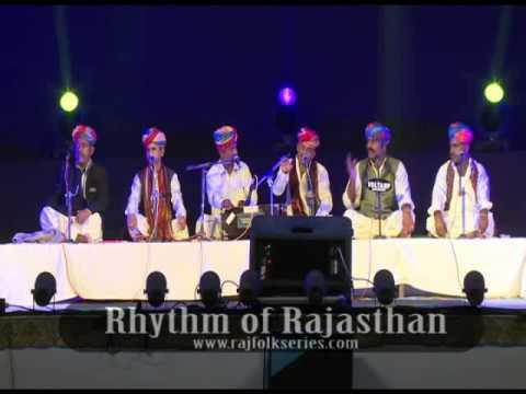 Nimbuda Song : Rhythm of Rajasthan