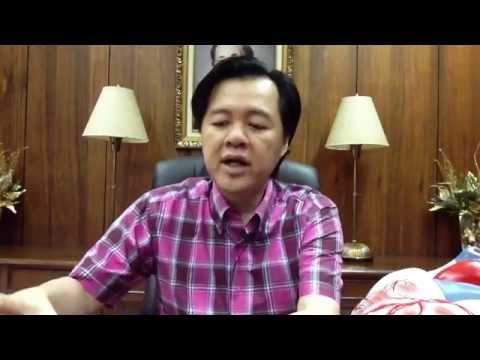 Energy Drinks & Health Dangers - Dr Willie Ong's Health Blog #26