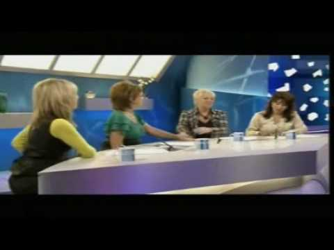 Loose Women: 25th March 2009 Part 1