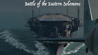 Sunken History: Battle of the Eastern Solomons