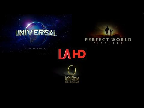 Universal/Perfect World Pictures/Gold Circle Entertainment
