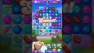 Candy Crush Friends Saga Level 561 NO BOOSTERS - A S GAMING