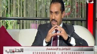 أهم النصائح للحصول على قوام مثالى خالى من الترهلات مع د/ أحمد عبد الله    الطبيب