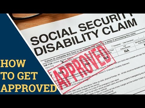Social Security Disability Income And How To Apply
