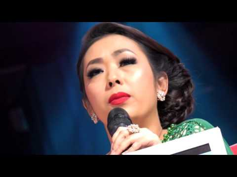 SOIMAH COMMENT ON SYUHADA, D'ACADEMY ASIA 02122015