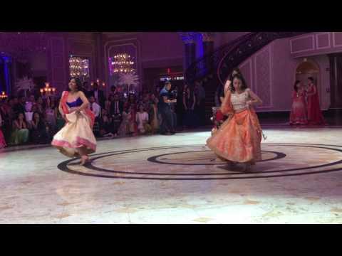 Mayank & Ashvi's Wedding Dance Performance