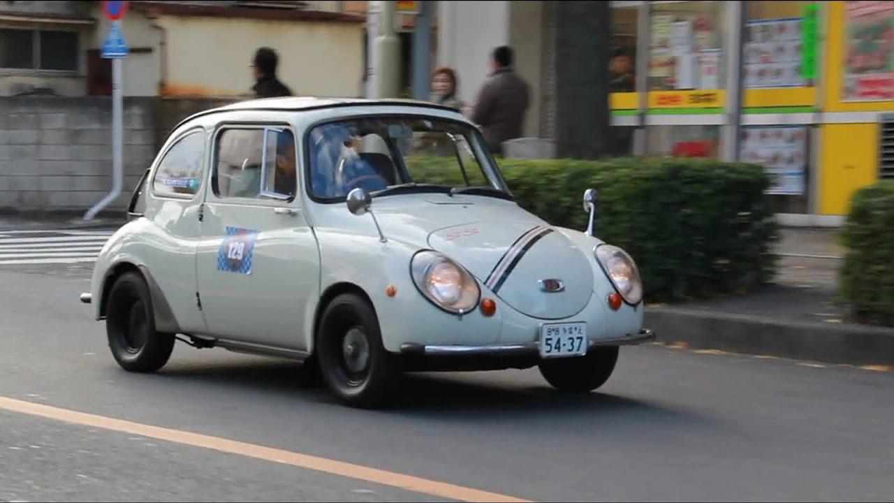 Subaru 360 young ss 1969 vanachro Image collections