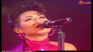 Shima - Setelah Aku Kau Miliki (Live In Juara Lagu 91) HD