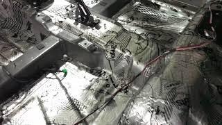 видео Автомобиль LADA Granta Sport - удовольствие от поездок.