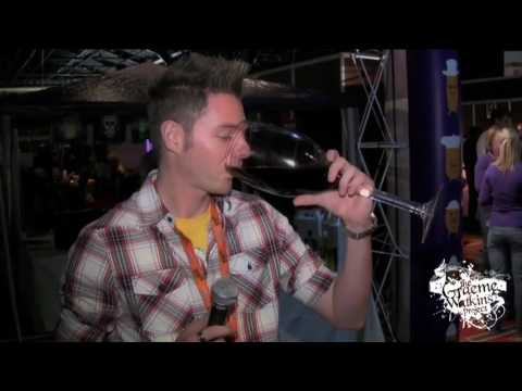 GWP: Webisode 1 - Nightlife/Bar Expo, Emperor's Palace