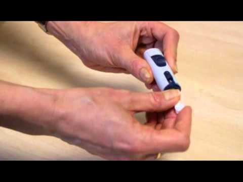 How to test your blood glucose levels | Diabetes UK