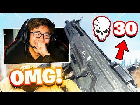 30 KILL GAMEPLAY! YOU WON T BELIEVE WHAT HAPPENS LOL! (MODERN WARFARE WARZONE)из YouTube · Длительность: 16 мин52 с