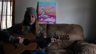 Cage The Elephant Ready To Let Go Cover By Austin Sprinkle From Leaving Knox - MusicVista