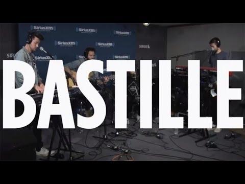 """Bastille """"Pompeii"""" // SiriusXM // Alt Nation"""