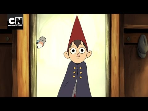 Over The Garden Wall - Behind The Scenes | Cartoon Network