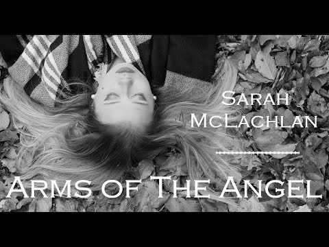 Arms Of The Angel - Sarah McLachlan | Cover by Laura Kamhuber