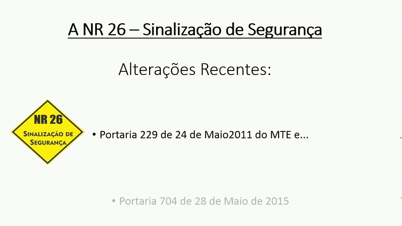 4ec4f7318f92e Alterações na NR 26   Sistema Globalmente Harmonizado ou GHS ...