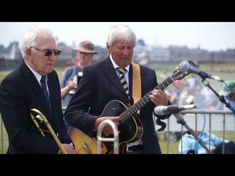 Live at the Bandstand  - 14th June 2015  - Jazz Sundae
