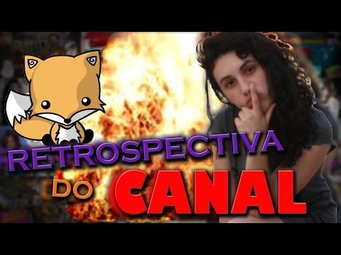 RETROSPECTIVA DO CANAL TAINET821 2016