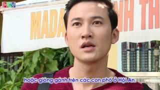 Lê Vinh - Hà Trí Quang đại náo Hội An.