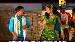 Peeke Roj Raat Ne-Haryanvi Hot Sexy Romantic Video New Song Of 2012 By Subhash Fouji