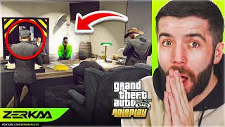 Auditioning For a TV SHOW In GTA 5 RP!