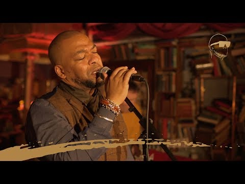 Lifford Shillingford - Songs of Surrender (Live)