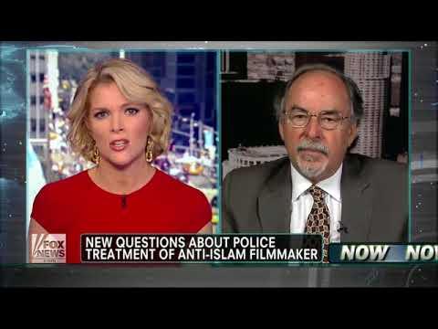Free speech under attack over anti Islamic film [Karaoke]