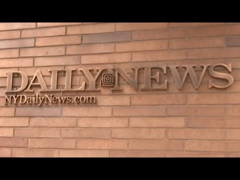 New York Daily News Abruptly Cuts Half Of Its Staff