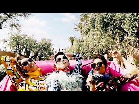 سافري إلى مراكش مع فريق هاربرز بازار العربية