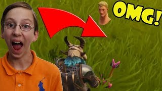 INVISIBLE BODY GLITCH! FORTNITE Battle Royale Gameplay | CollinTV Gaming