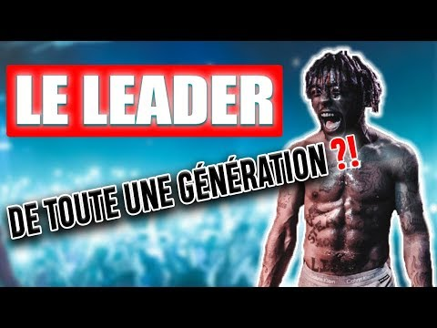 LIL UZI VERT | LE LEADER DE TOUTE  LA NOUVELLE GÉNÉRATION ?!