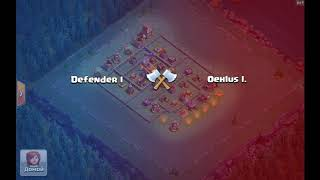 [Clash of Clans] Beginning BH 7 vs BH 8