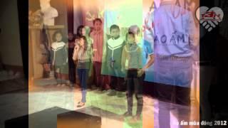 Áo ấm mùa đông 2012 - Tuổi Trẻ Thái Nguyên (T3N)